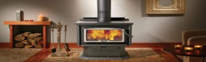 Safely Installing Wood Stove