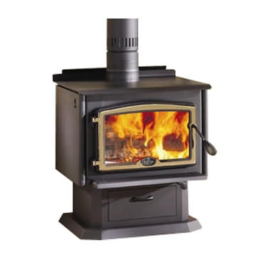 Osburn Wood Stove Installation Guides Barrie Wett Inspector