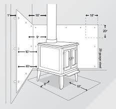 Wood Stove Installation Guides